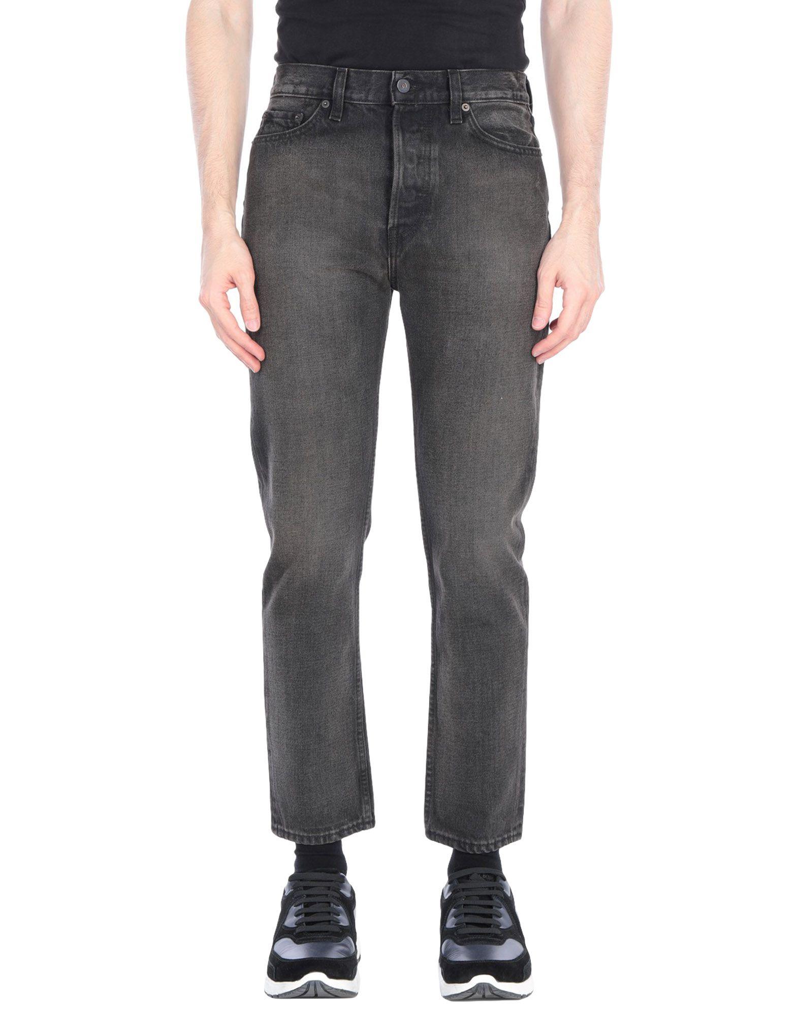 YEEZY Джинсовые брюки adidas x yeezy повседневные брюки