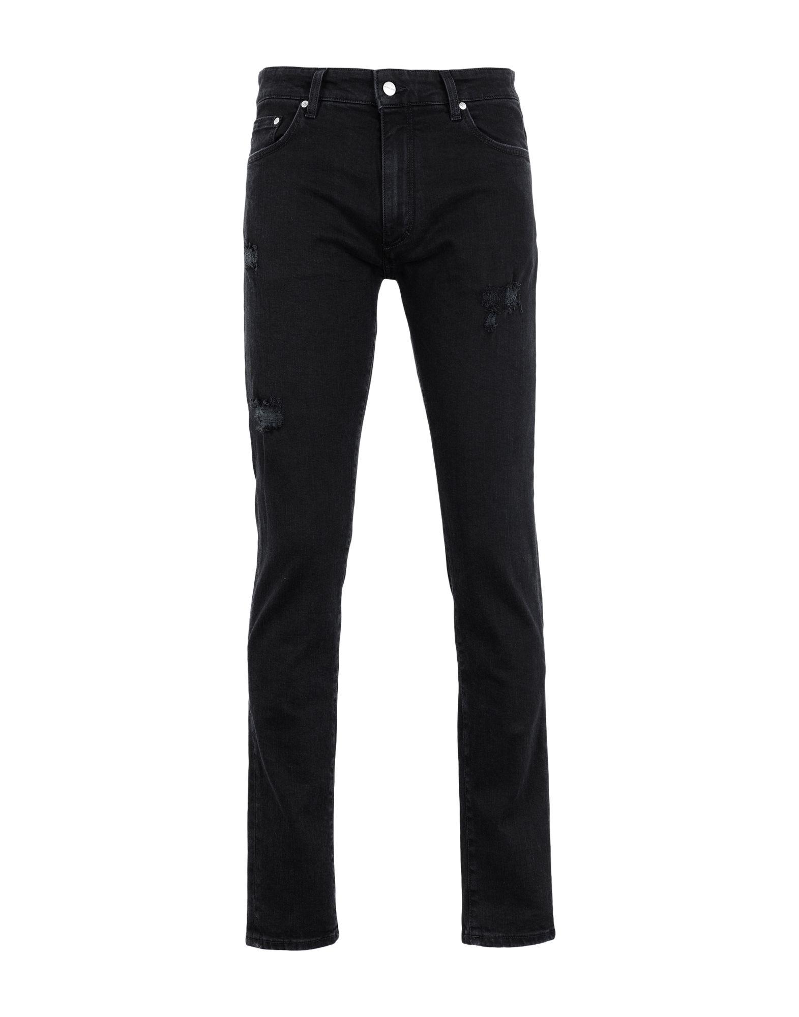 REPRESENT Джинсовые брюки ring джинсовые брюки