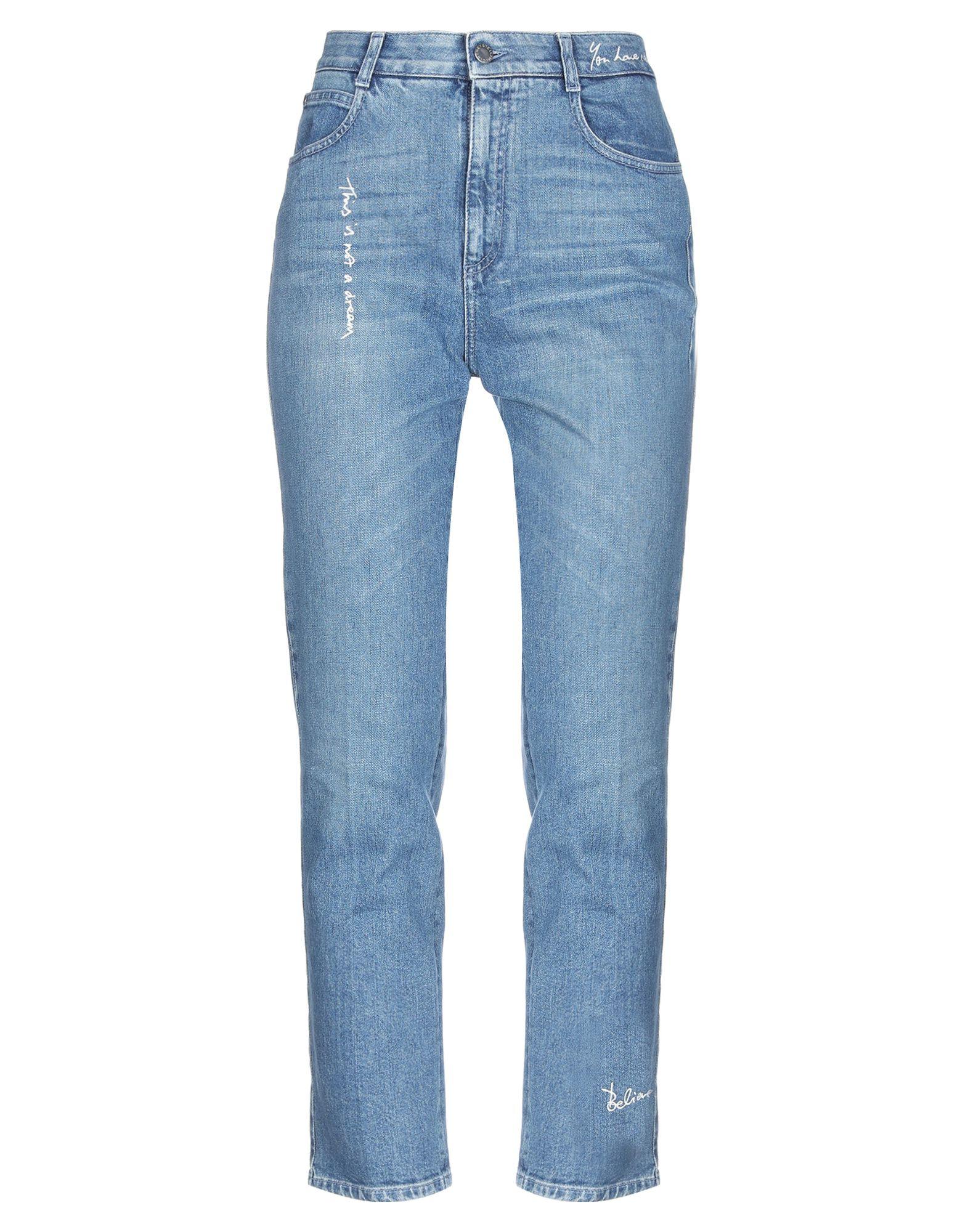 fb52def40d01e Stella Mccartney Jeans In Blue