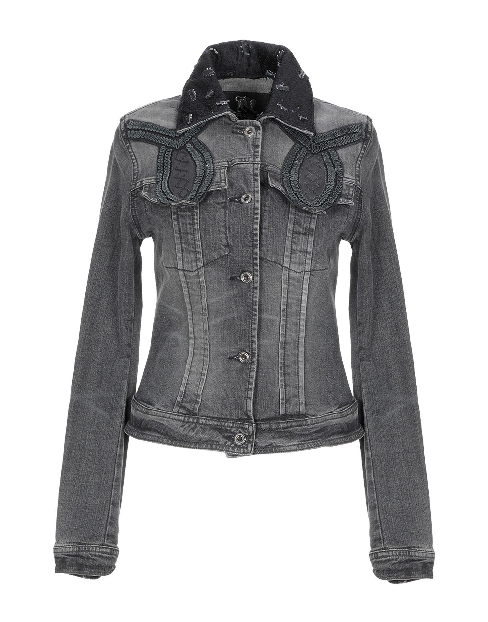 PARASUCO CULT Джинсовая верхняя одежда недорго, оригинальная цена