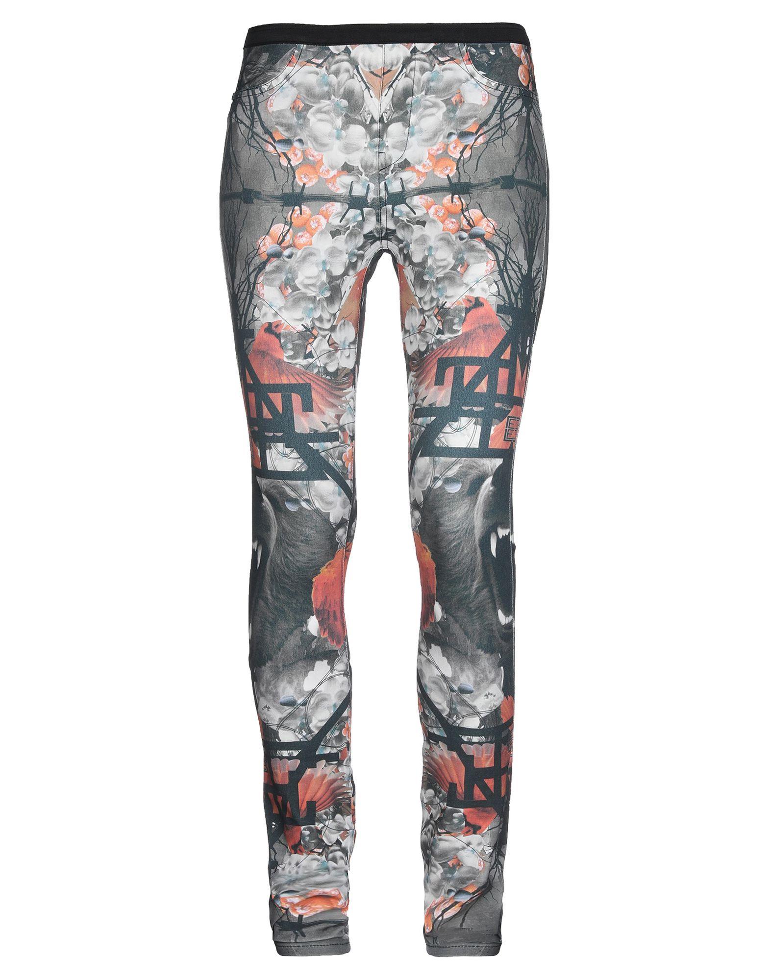 LES ÉCLAIRES Джинсовые брюки недорго, оригинальная цена