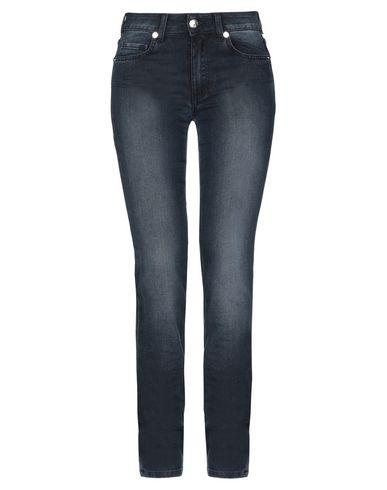 Джинсовые брюки BLUGIRL BLUMARINE