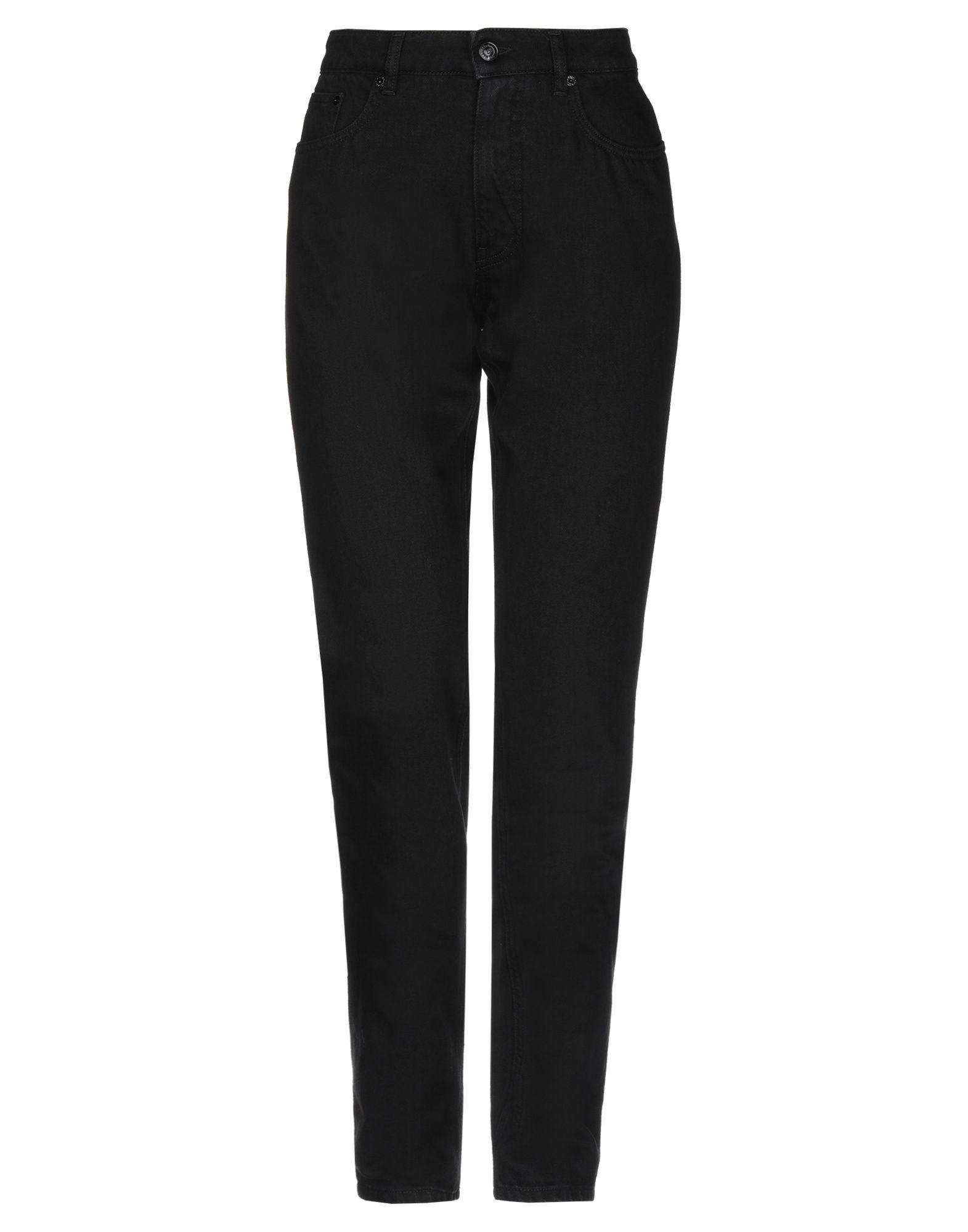 MM6 MAISON MARGIELA Джинсовые брюки