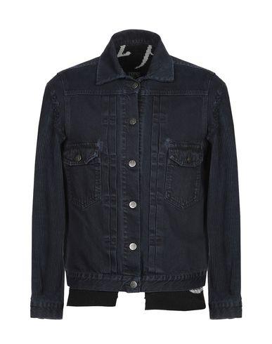 Джинсовая верхняя одежда от PRPS