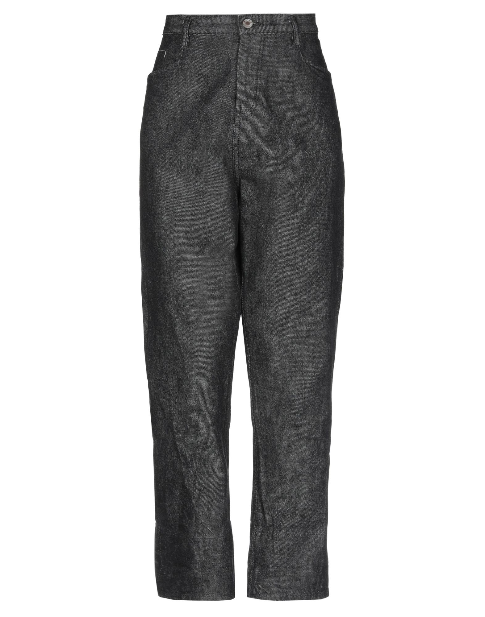 Y'S YOHJI YAMAMOTO Джинсовые брюки