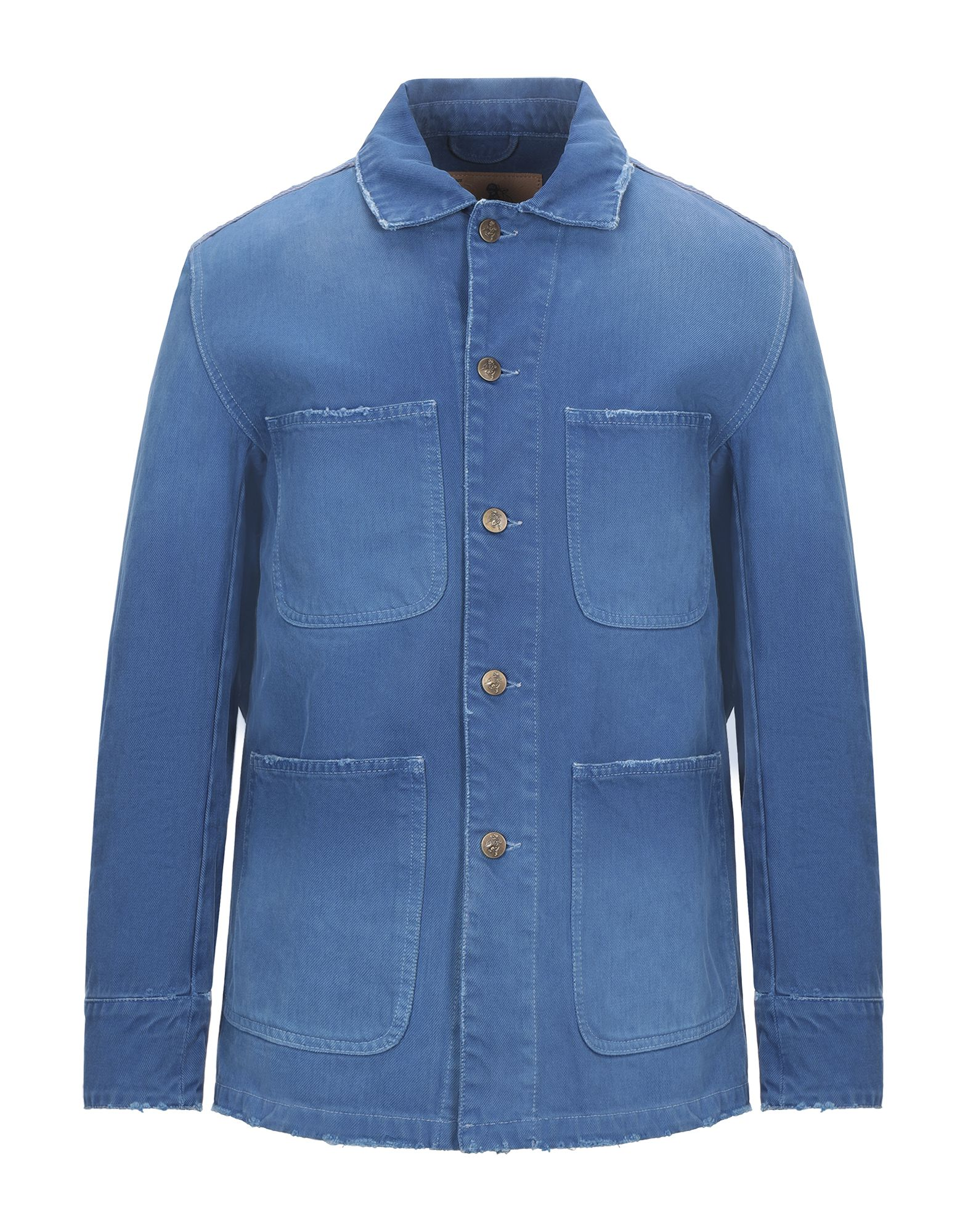 PRPS Джинсовая верхняя одежда yeezy джинсовая верхняя одежда