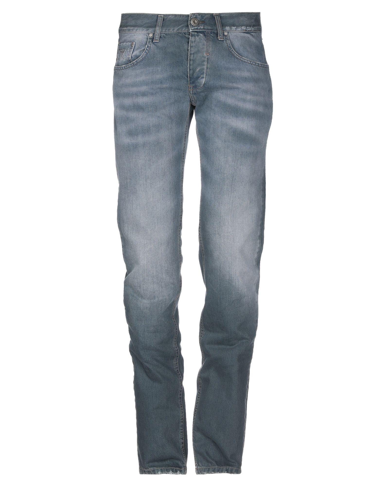 купить FIFTY FOUR Джинсовые брюки по цене 3300 рублей