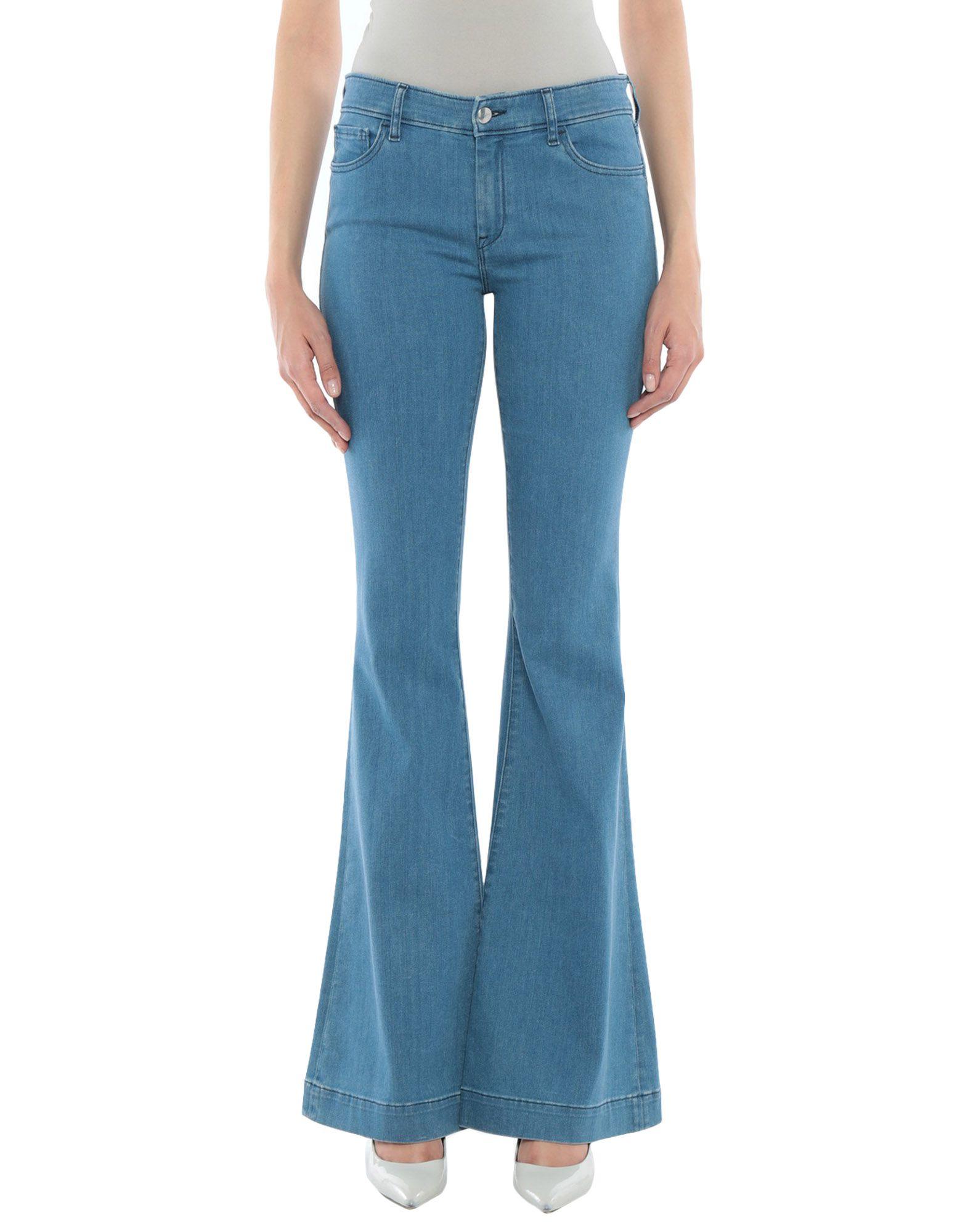THE SEAFARER Джинсовые брюки 9th the ninth джинсовые брюки