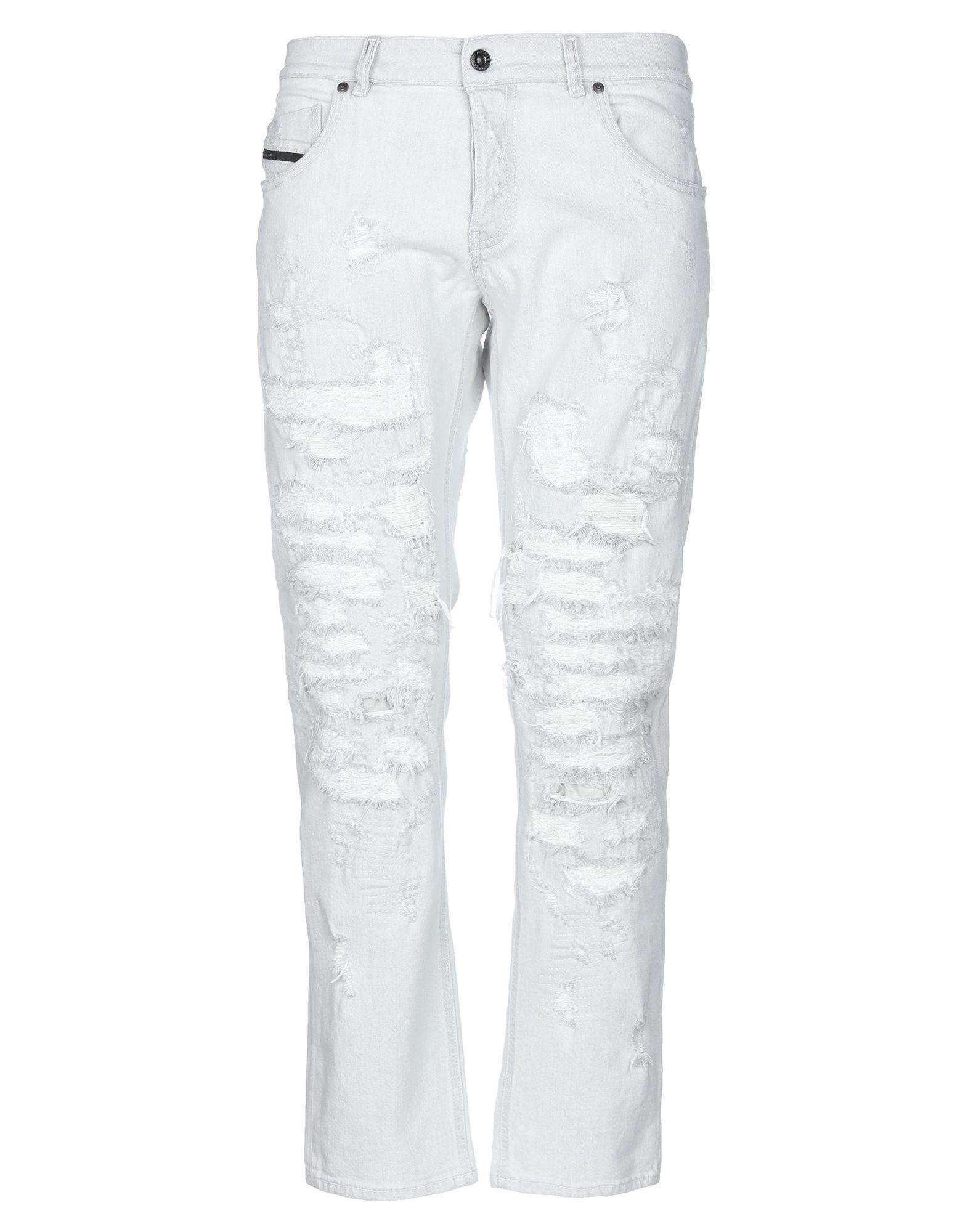 купить DIESEL BLACK GOLD Джинсовые брюки по цене 17200 рублей