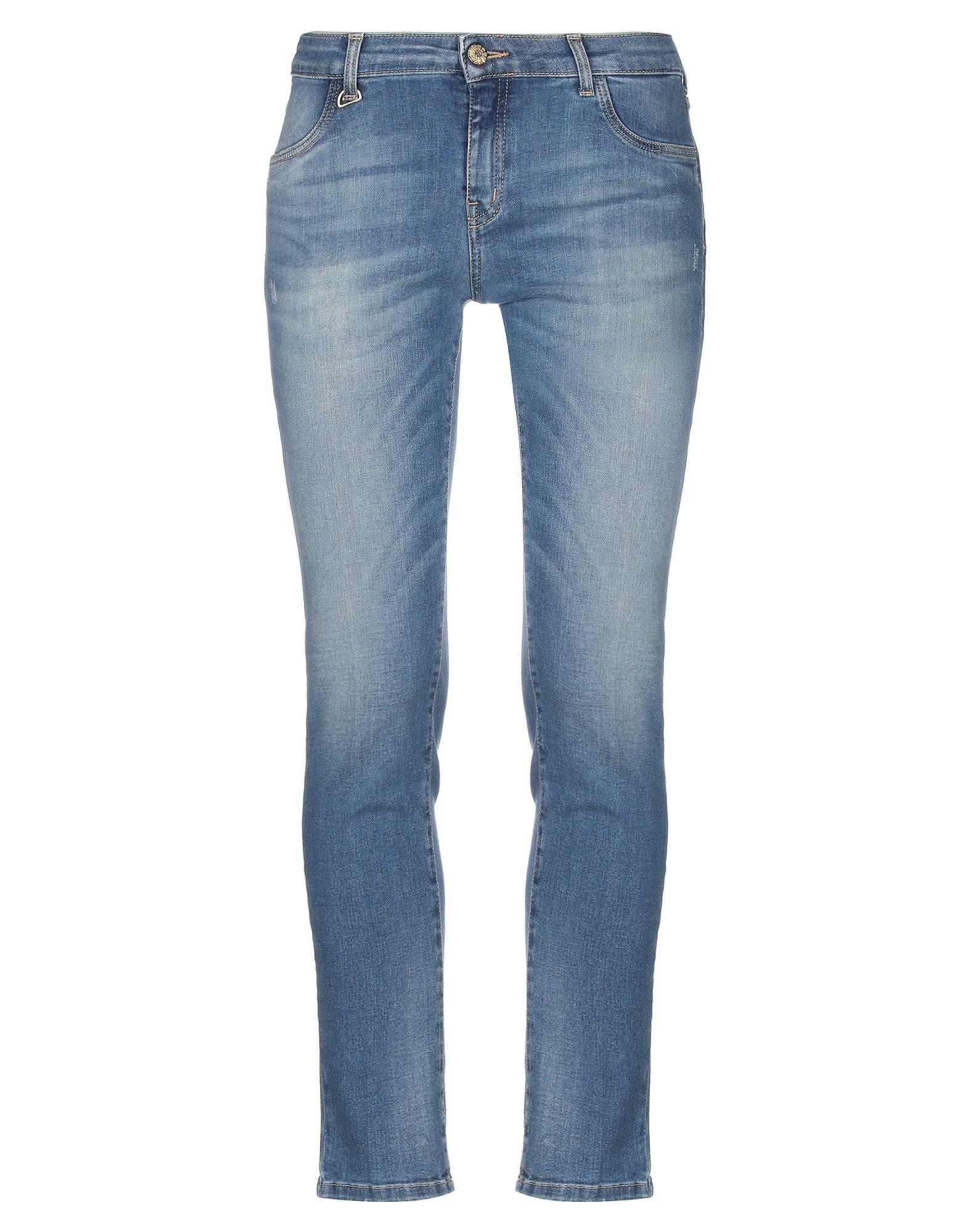 купить KOCCA Джинсовые брюки по цене 6950 рублей