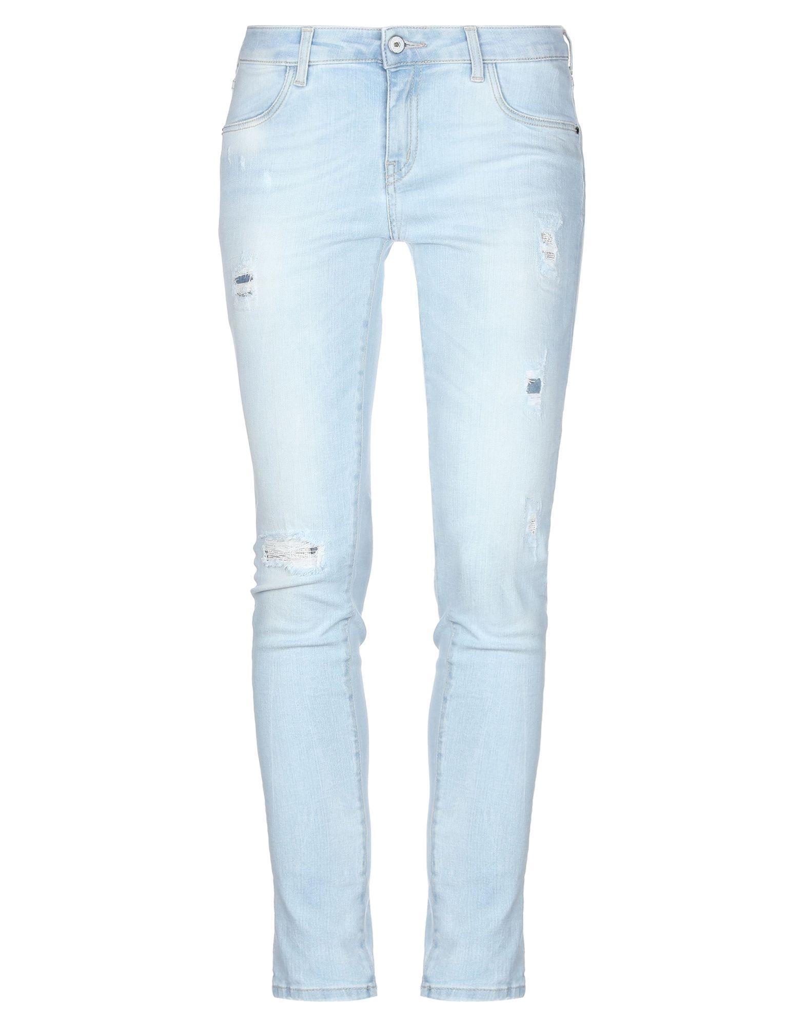 купить KOCCA Джинсовые брюки по цене 2400 рублей