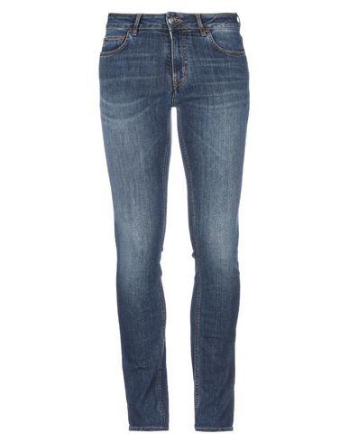 Фото - Джинсовые брюки от ICE PLAY синего цвета