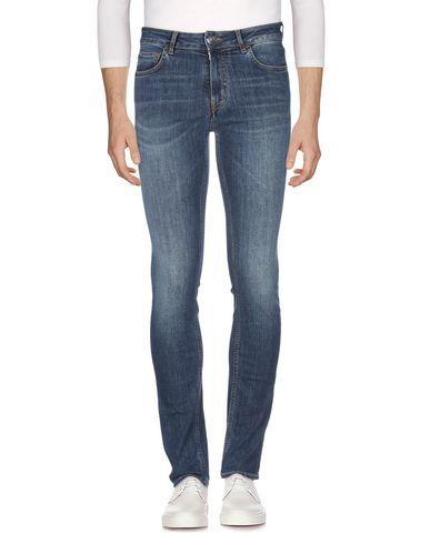 Фото 2 - Джинсовые брюки от ICE PLAY синего цвета