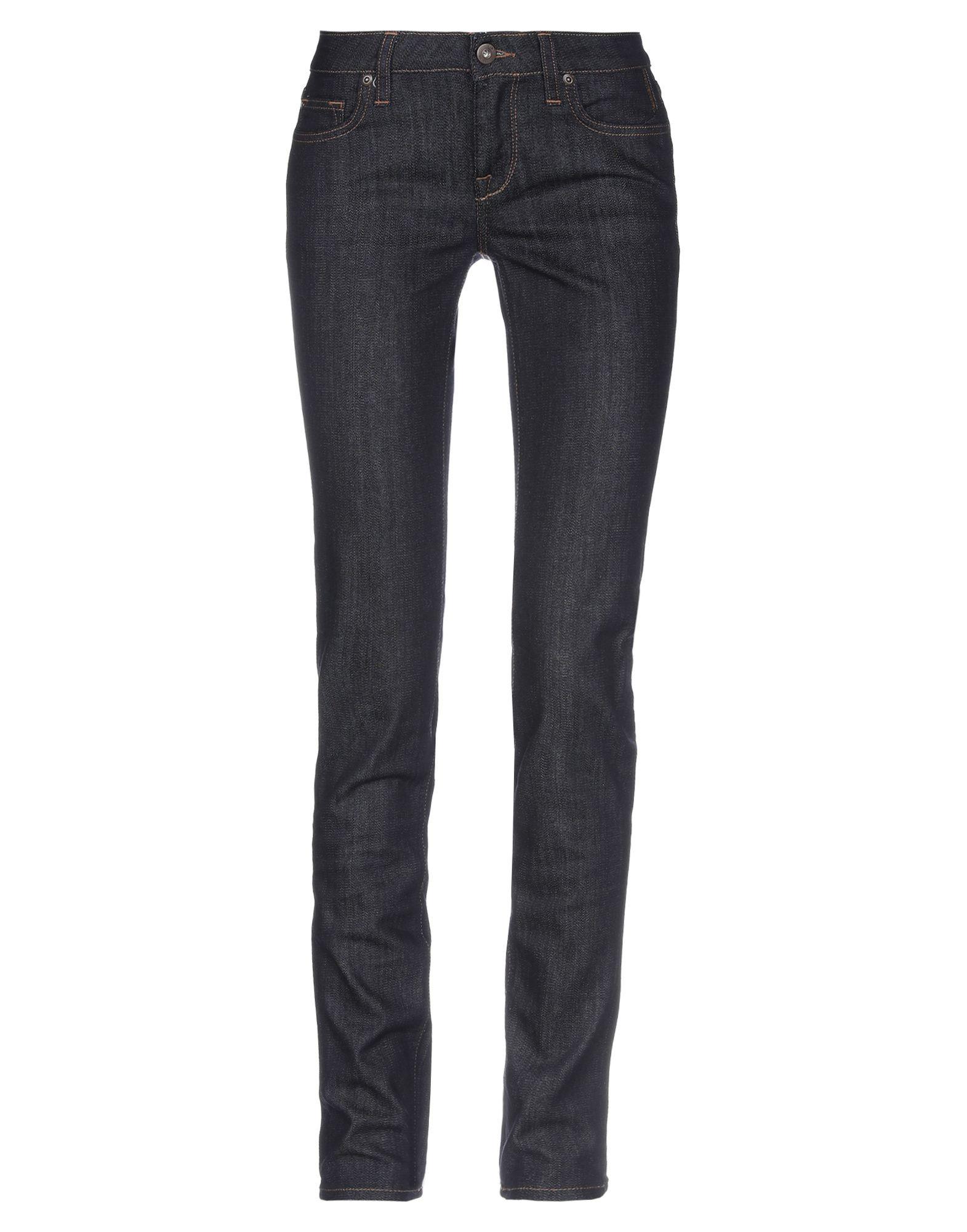 MELTIN POT Джинсовые брюки area джинсовые брюки