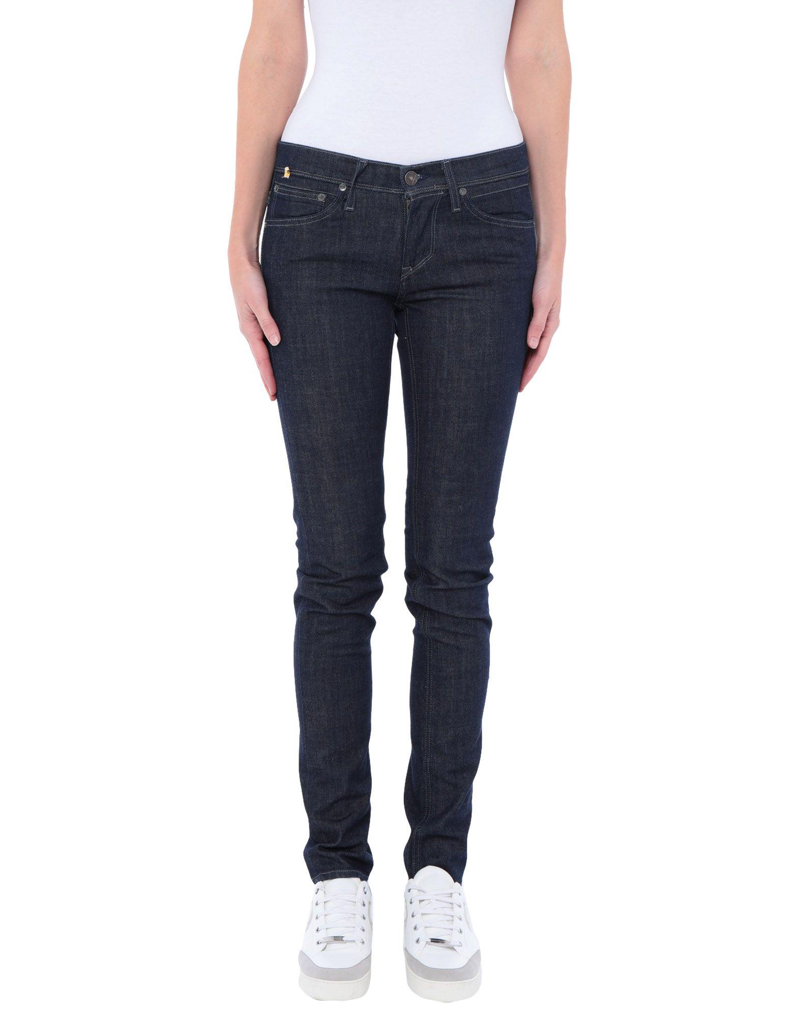 MELTIN POT Джинсовые брюки цена