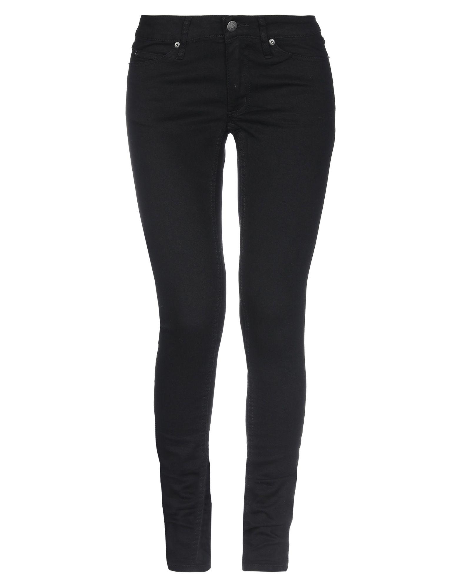 CHEAP MONDAY Джинсовые брюки area джинсовые брюки