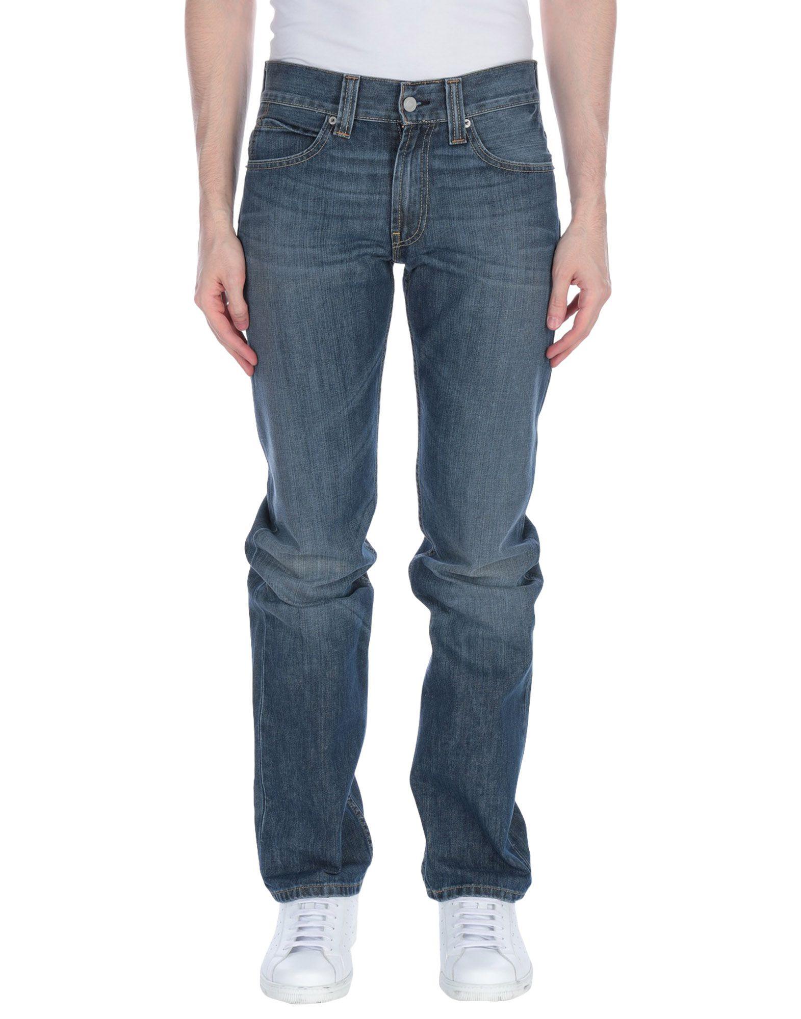 LEVI' S Джинсовые брюки