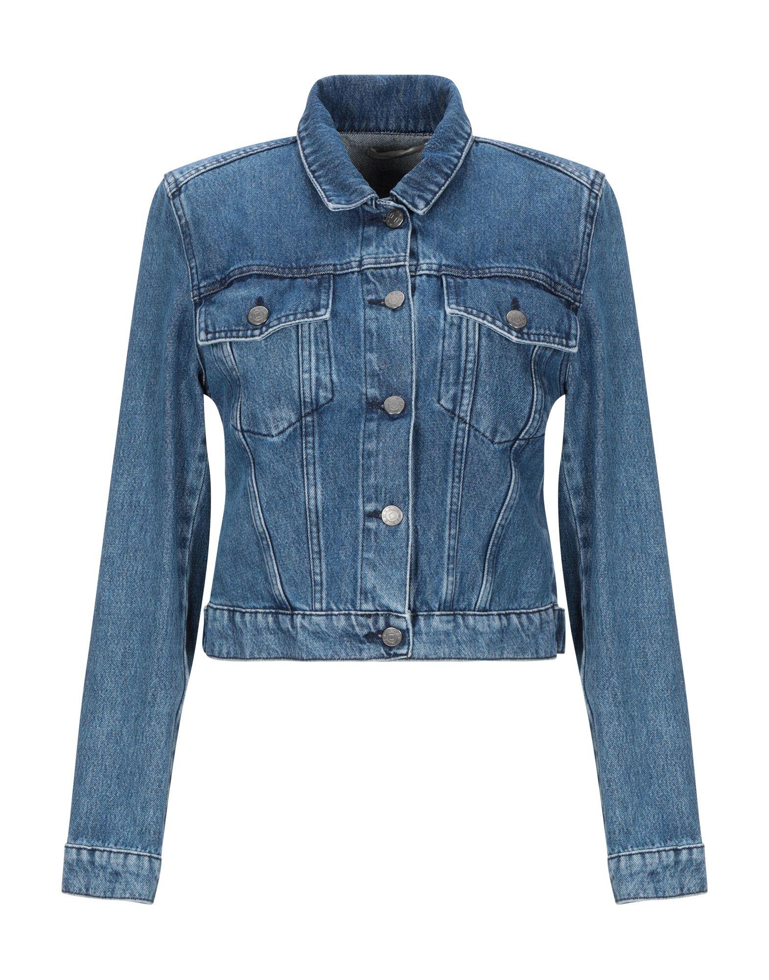 .AMEN. Джинсовая верхняя одежда цена 2017