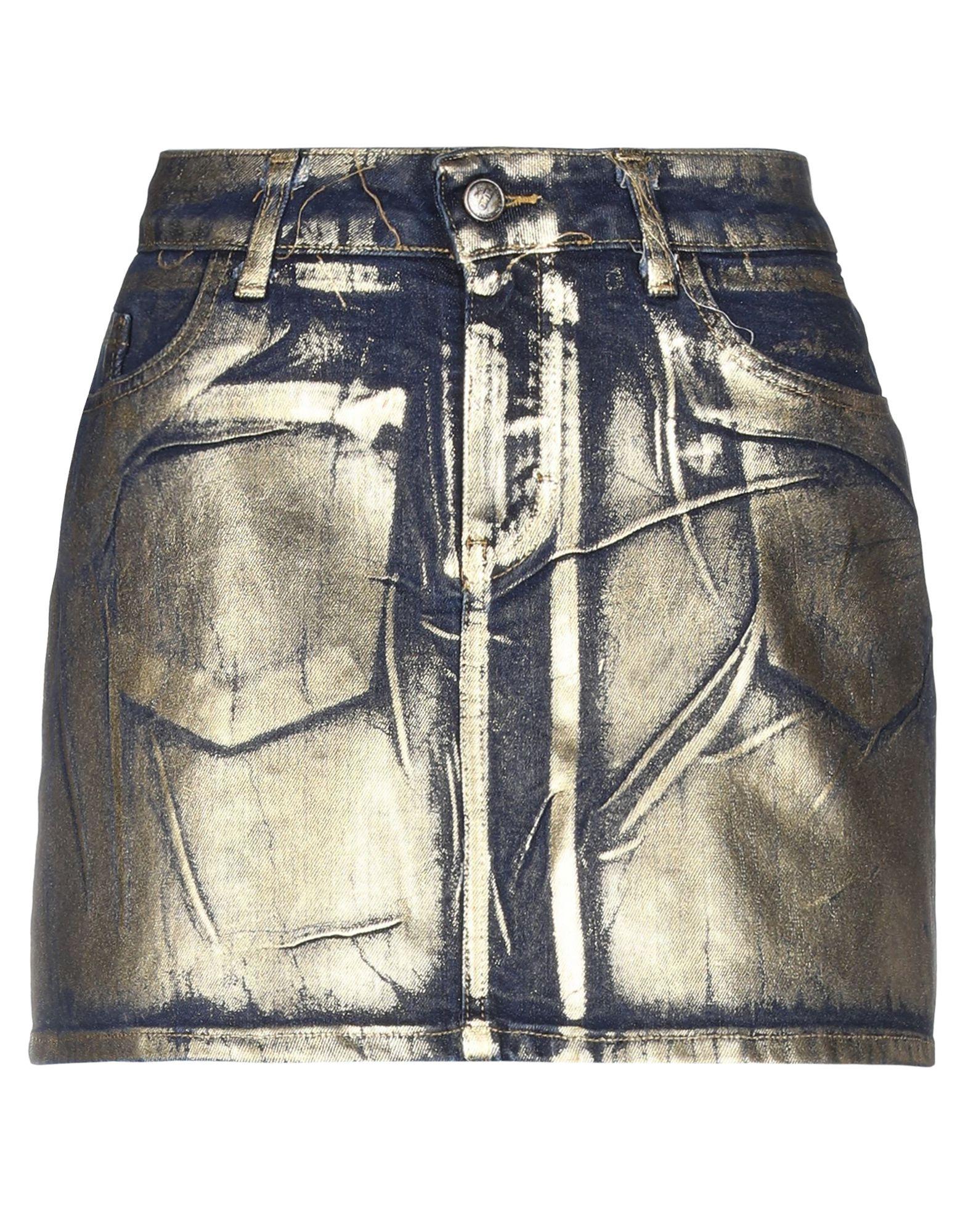 - - -ONE > ∞ Джинсовая юбка