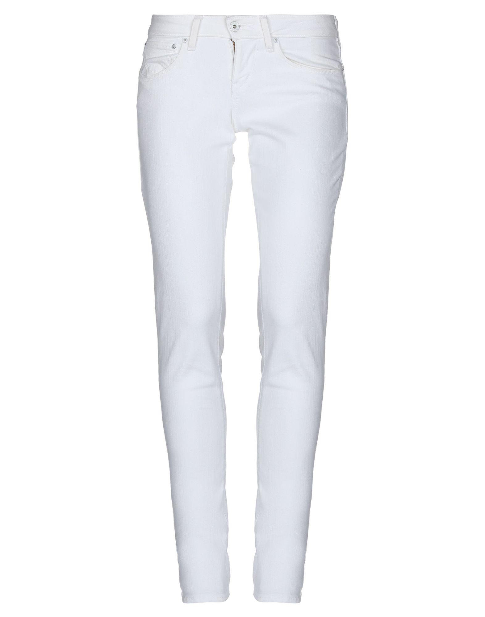 LEVI' S Джинсовые брюки джинсы женские levi s® 711 skinny цвет синий 1888102060 размер 24 32 40 32