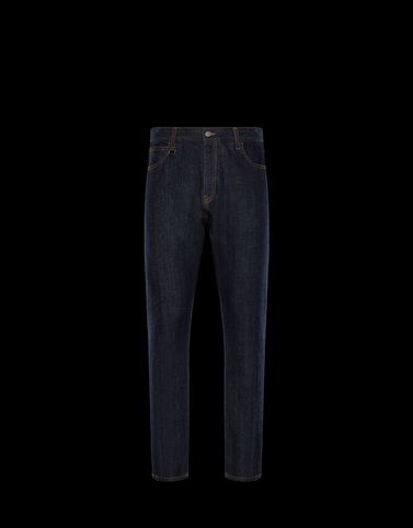 MONCLER DENIM - Jeans - men