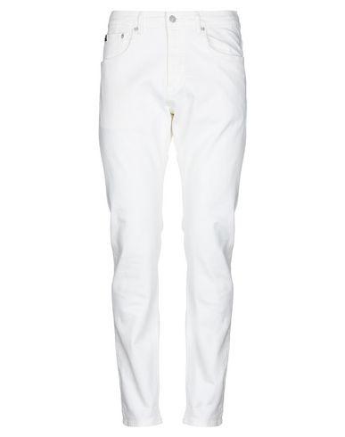 Фото - Джинсовые брюки от EDWIN цвет слоновая кость