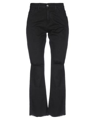 Джинсовые брюки - - -ONE > ∞