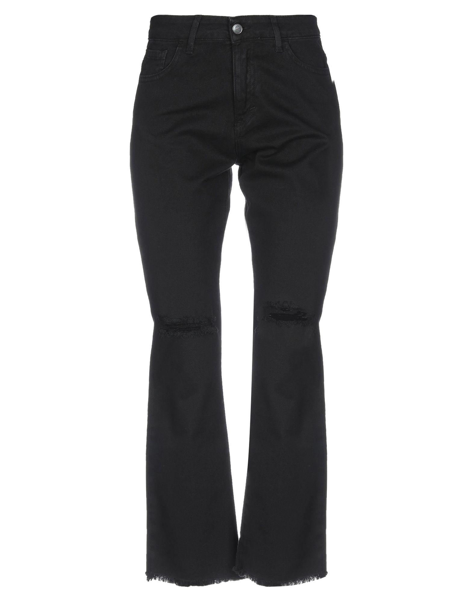 - - -ONE > ∞ Джинсовые брюки цена 2017