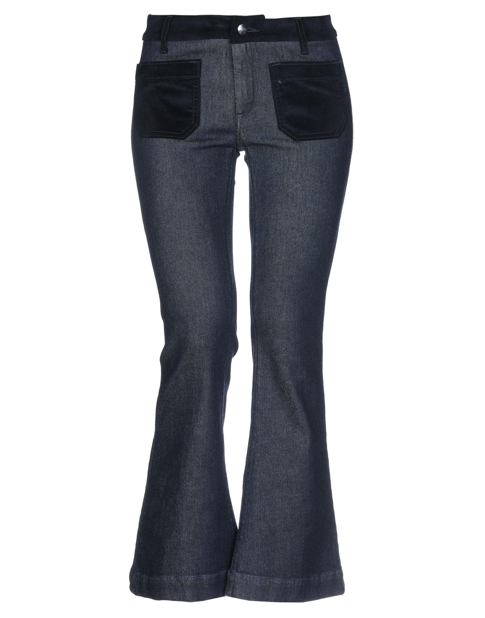 Фото - THE SEAFARER Джинсовые брюки the seafarer pубашка