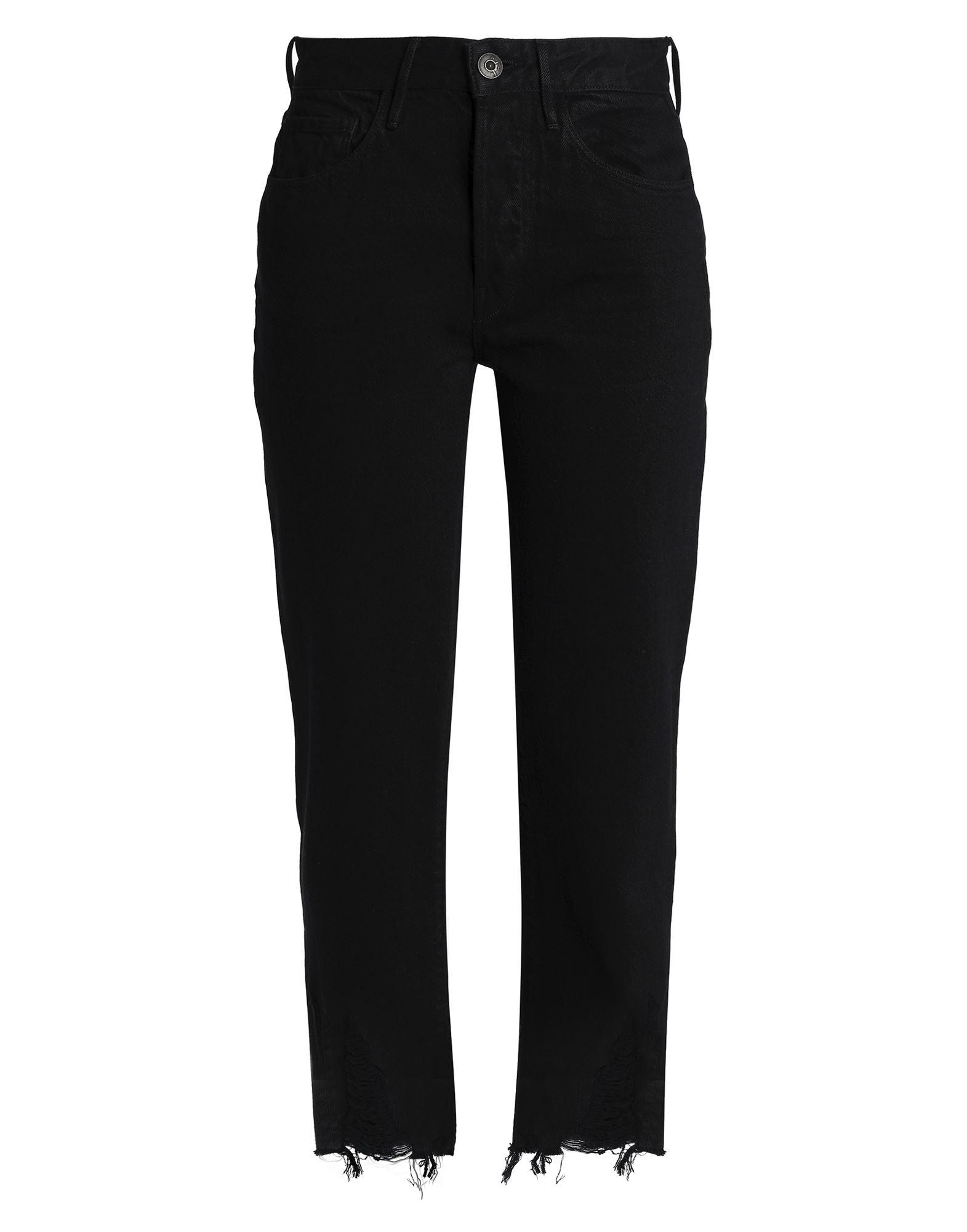 3x1 Джинсовые брюки цена 2017