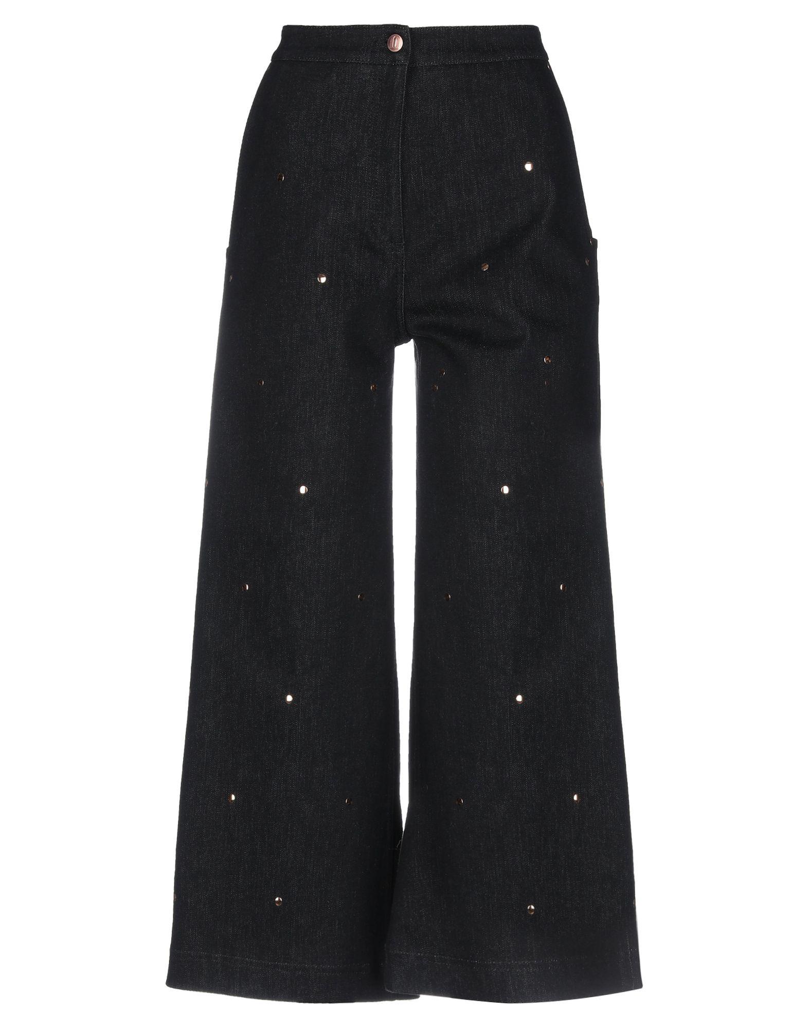 OSMAN Джинсовые брюки