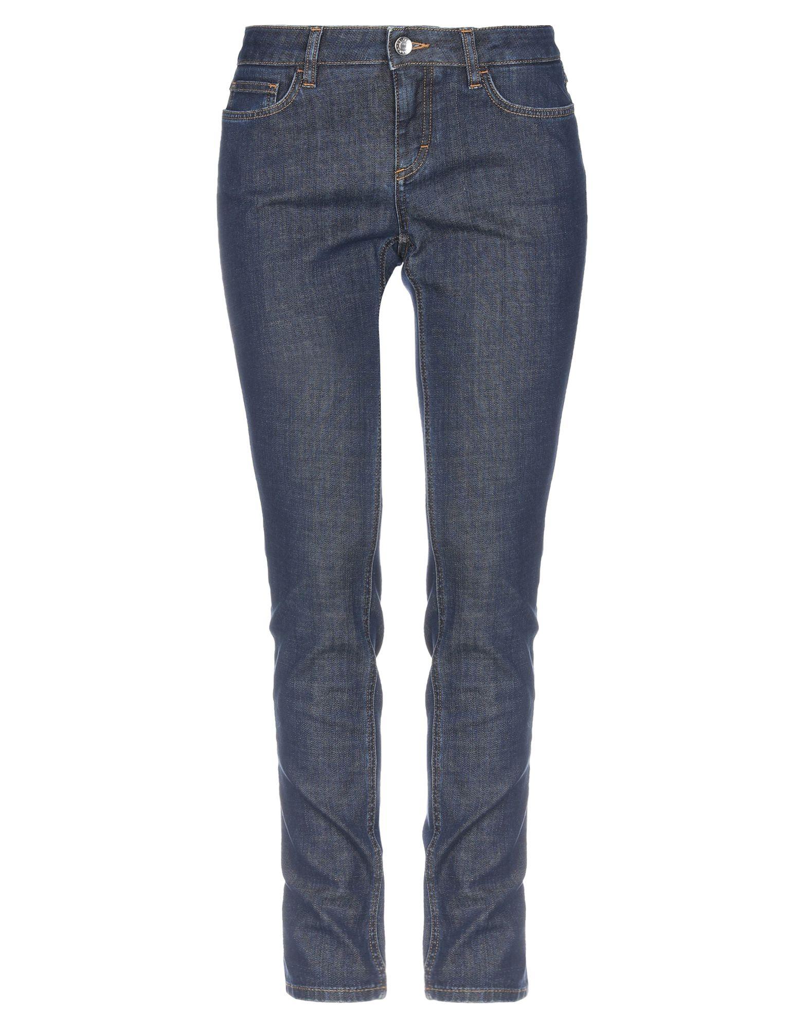 DOLCE & GABBANA Джинсовые брюки