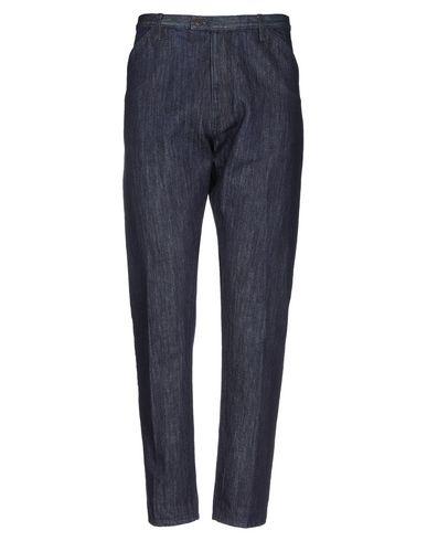 Купить Джинсовые брюки от FORTELA синего цвета
