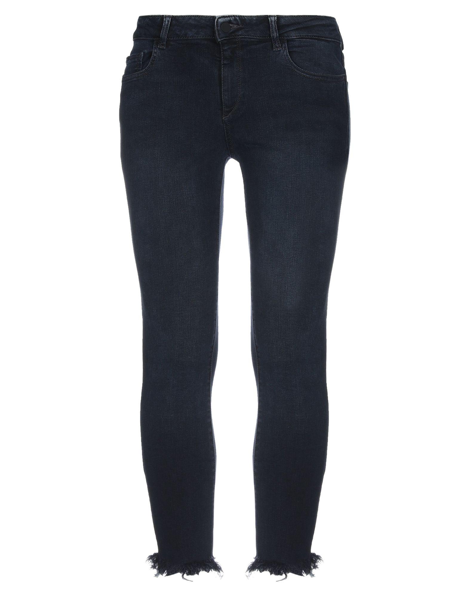 DL1961 Джинсовые брюки area джинсовые брюки