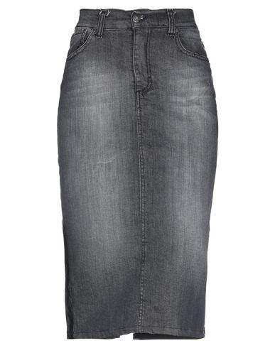 Джинсовая юбка SOUVENIR