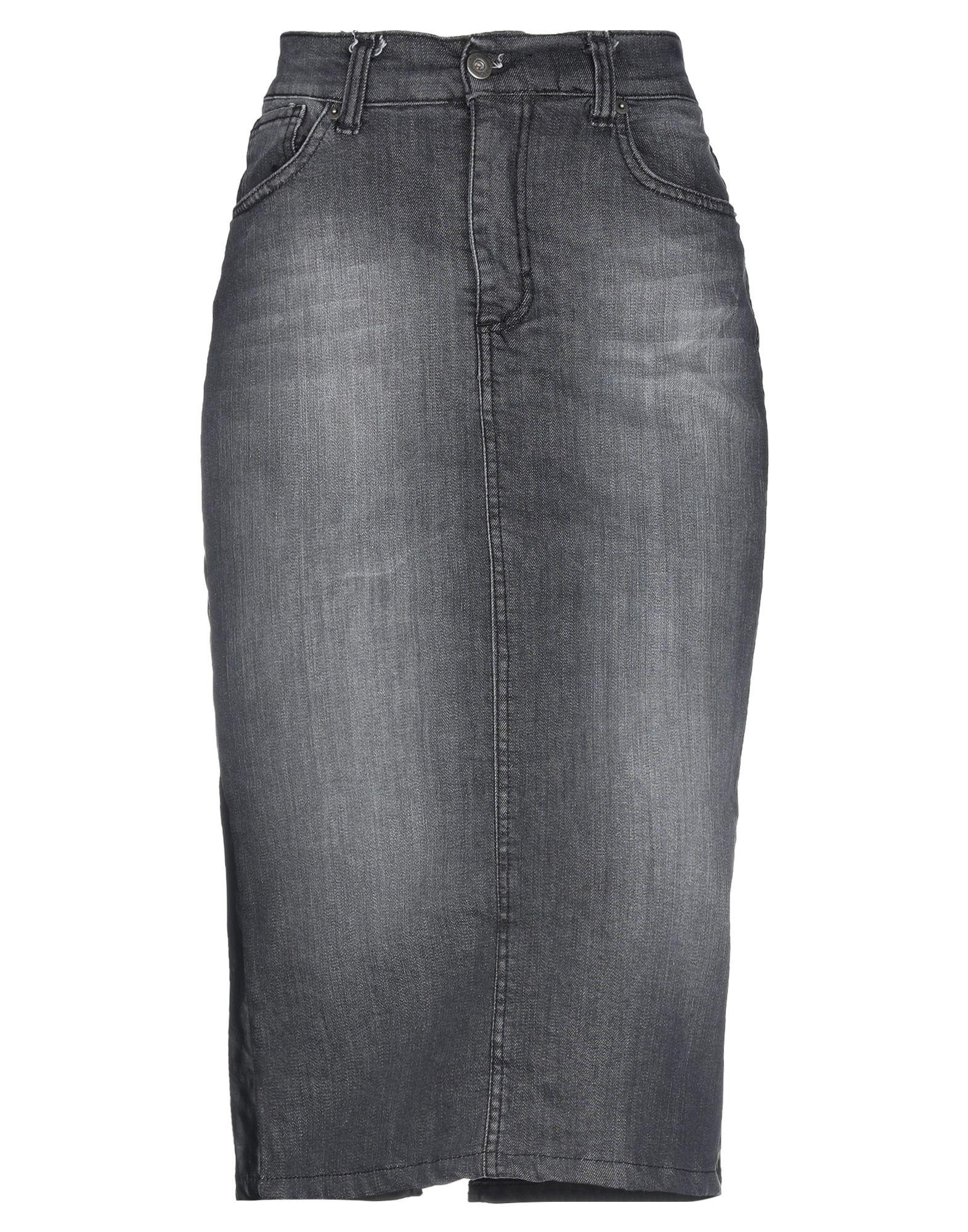 SOUVENIR Джинсовая юбка