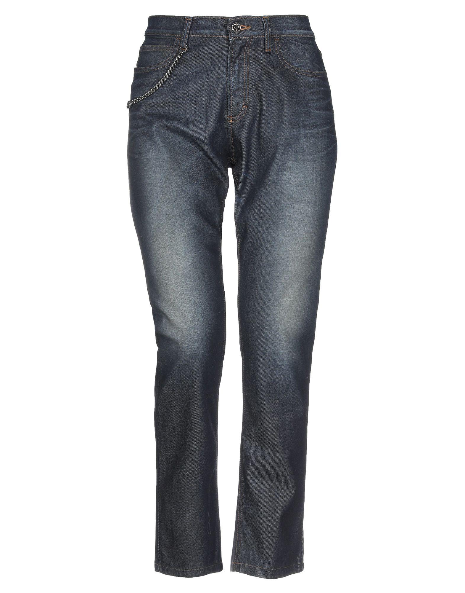 где купить GUCCI Джинсовые брюки по лучшей цене