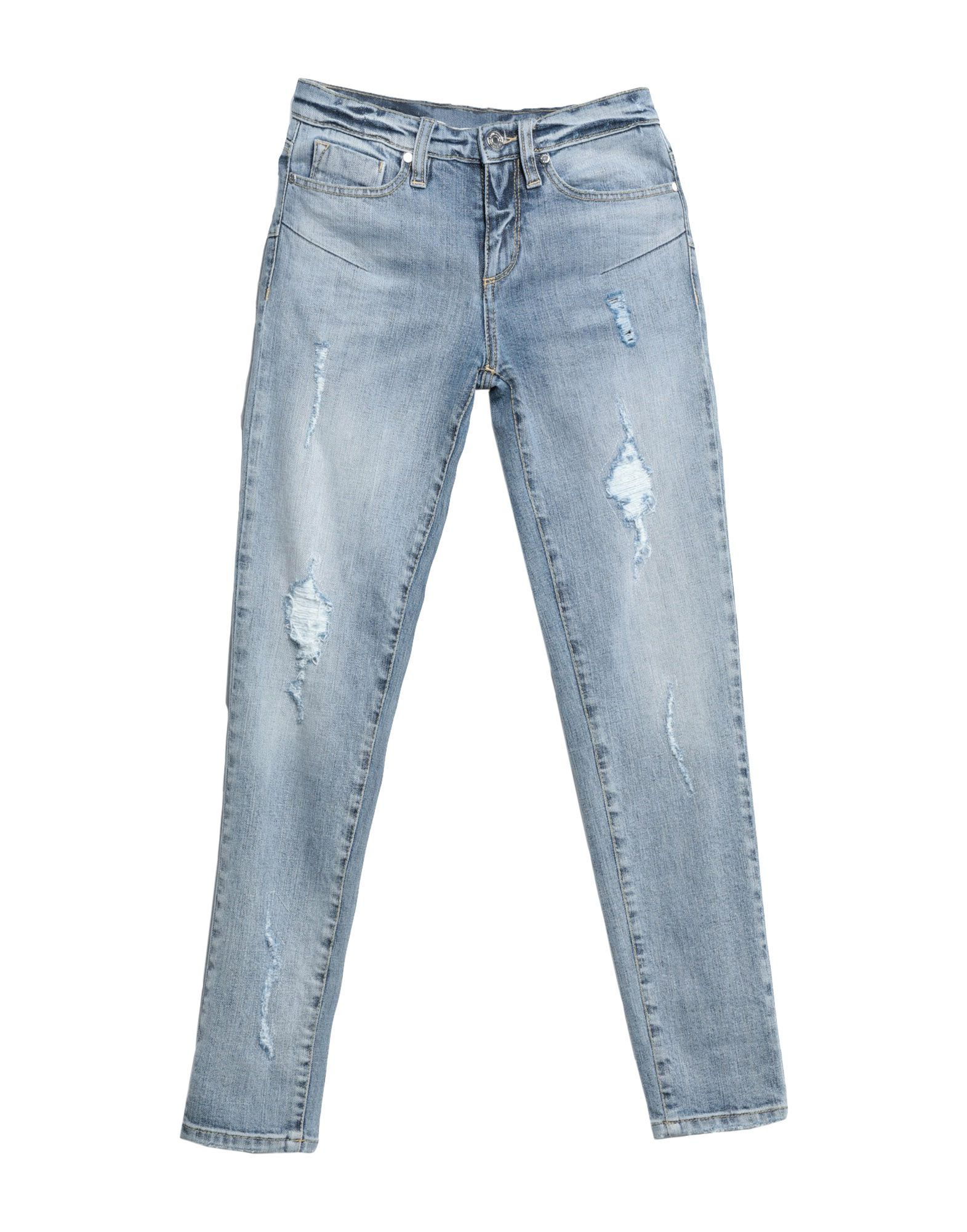 MISS SIXTY Джинсовые брюки miss sixty
