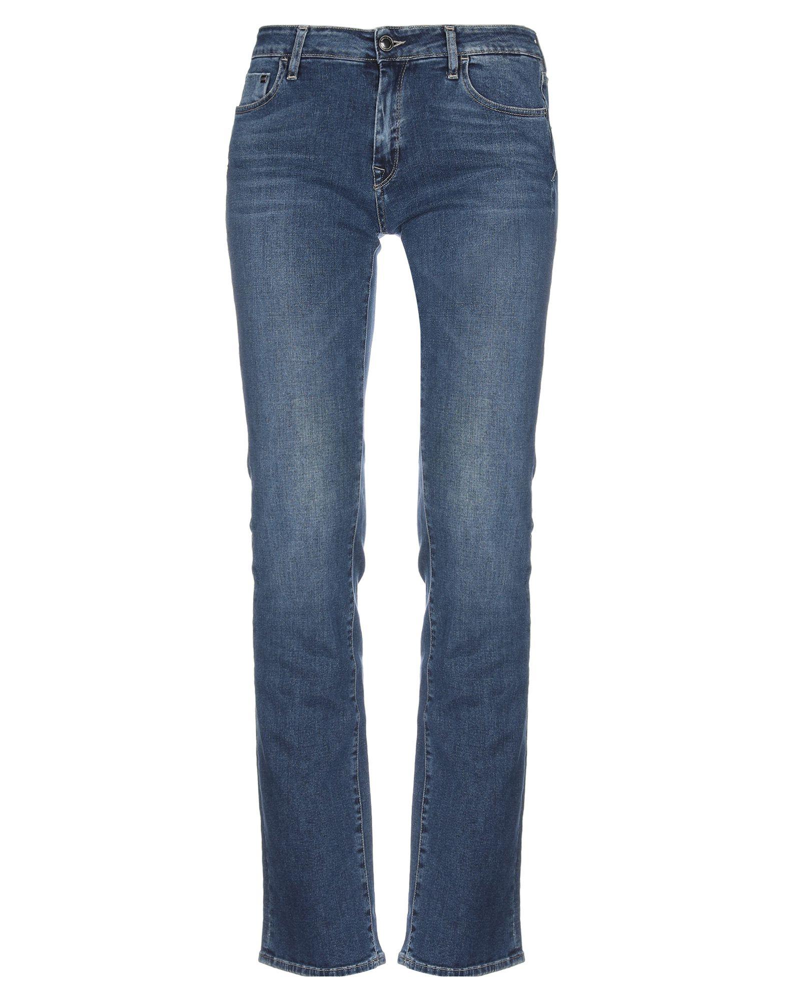 MISS SIXTY Джинсовые брюки цена
