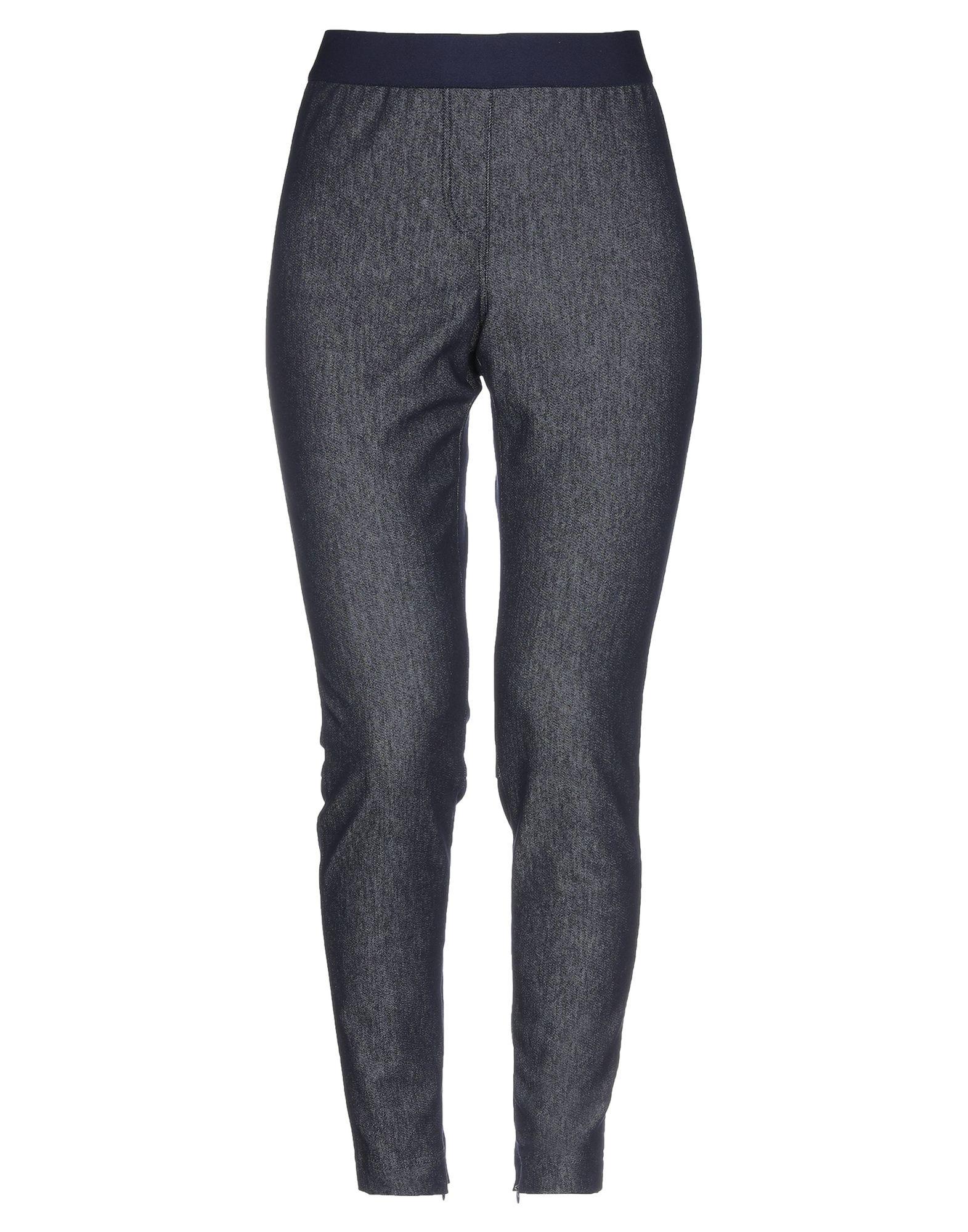 VDP CLUB Джинсовые брюки