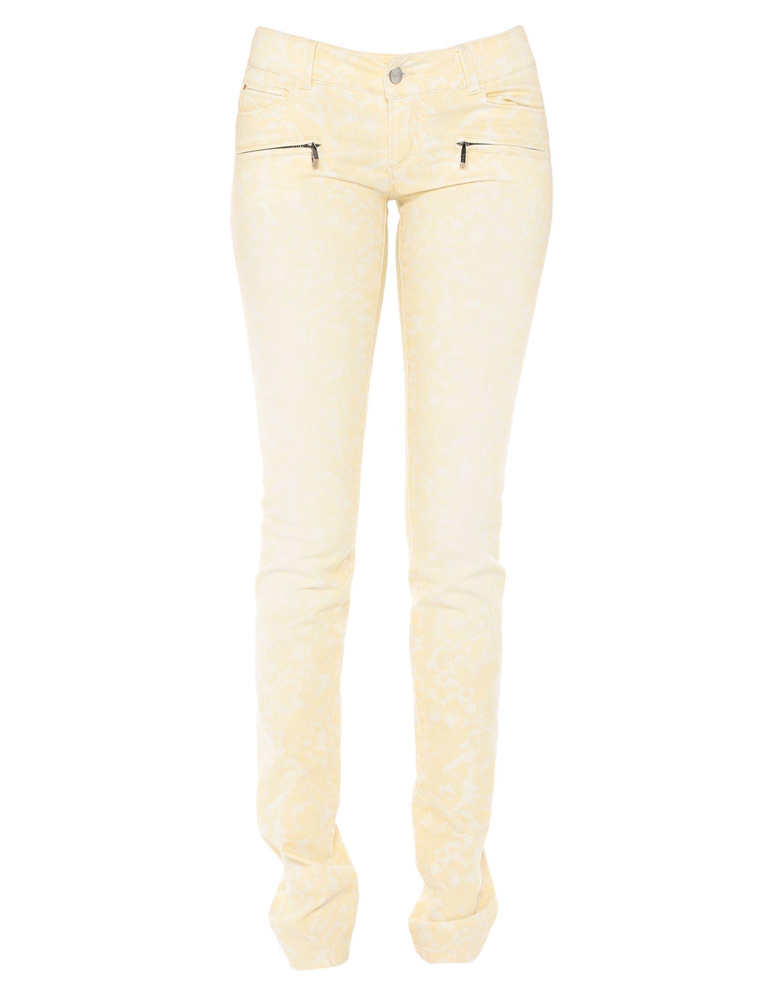 купить BARBARA BUI Джинсовые брюки по цене 18400 рублей