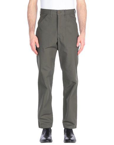 Купить Повседневные брюки от STAN RAY® цвет зеленый-милитари