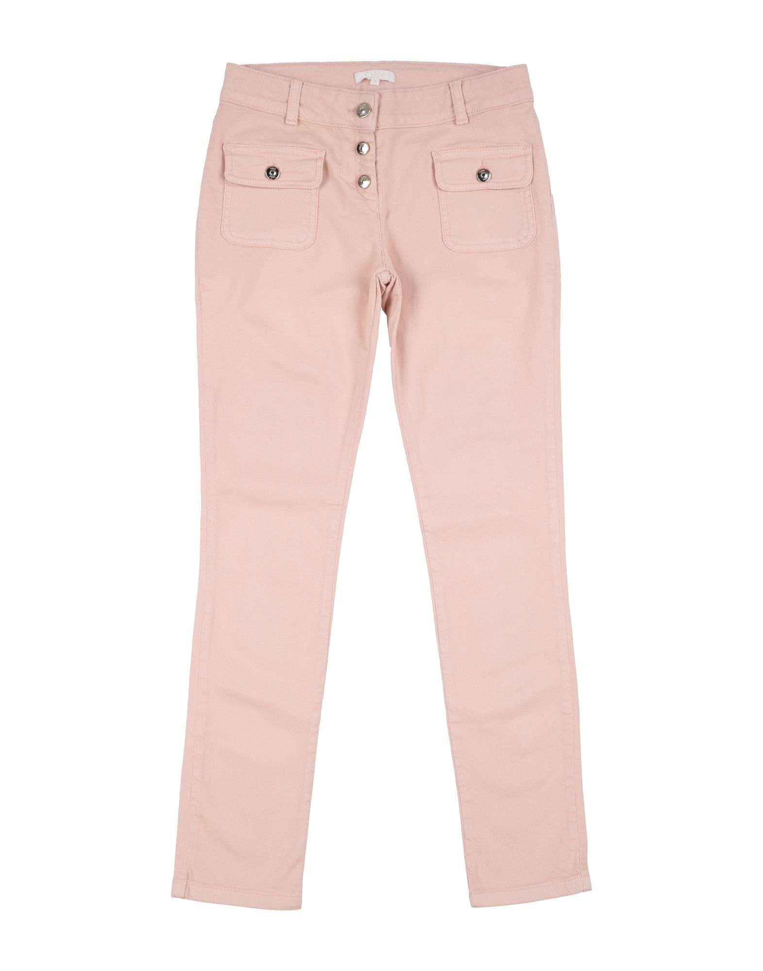 CHLOÉ | CHLOÉ Denim Pants 42740002 | Goxip