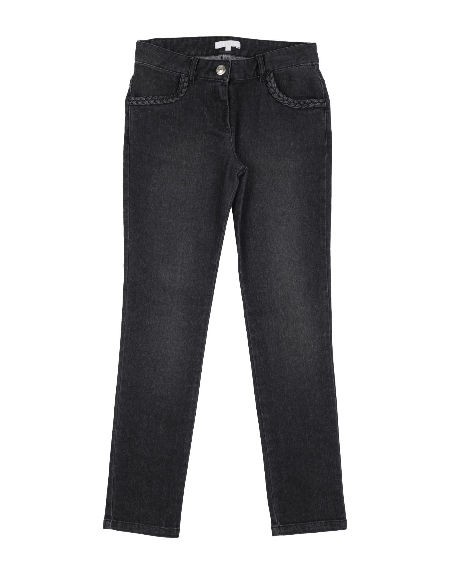 CHLOÉ | CHLOÉ Denim Pants 42740088 | Goxip