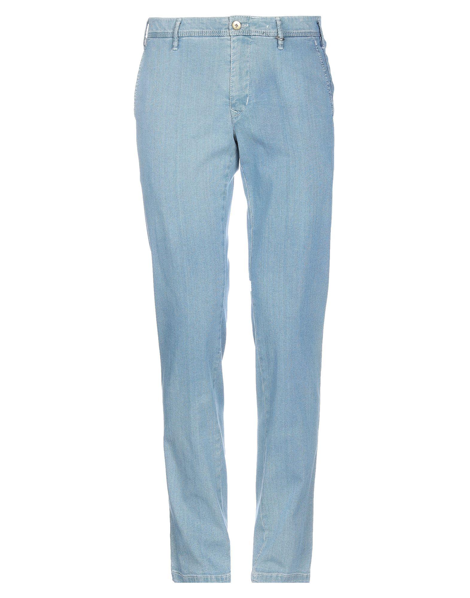 MMX Джинсовые брюки