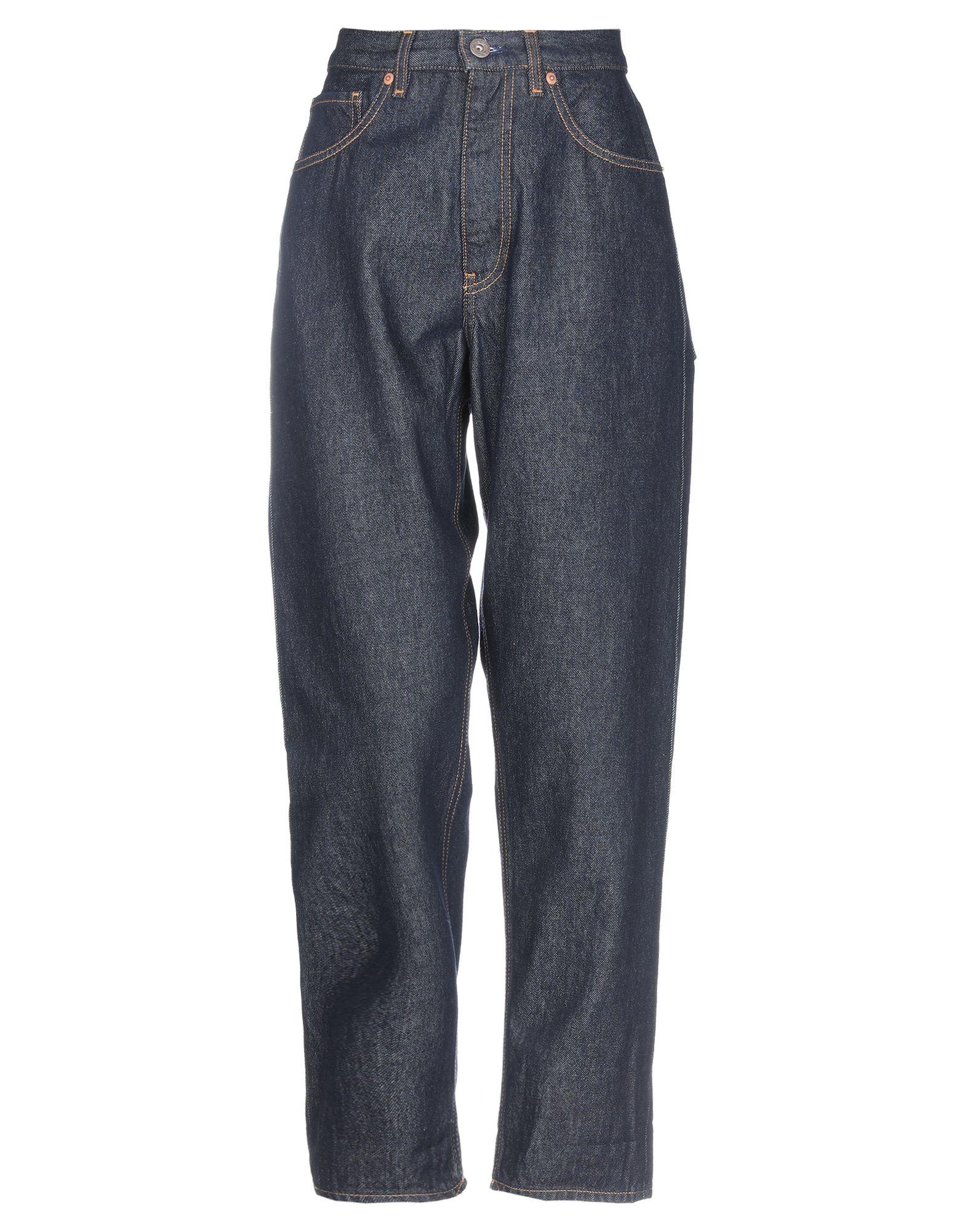 PENCE Джинсовые брюки