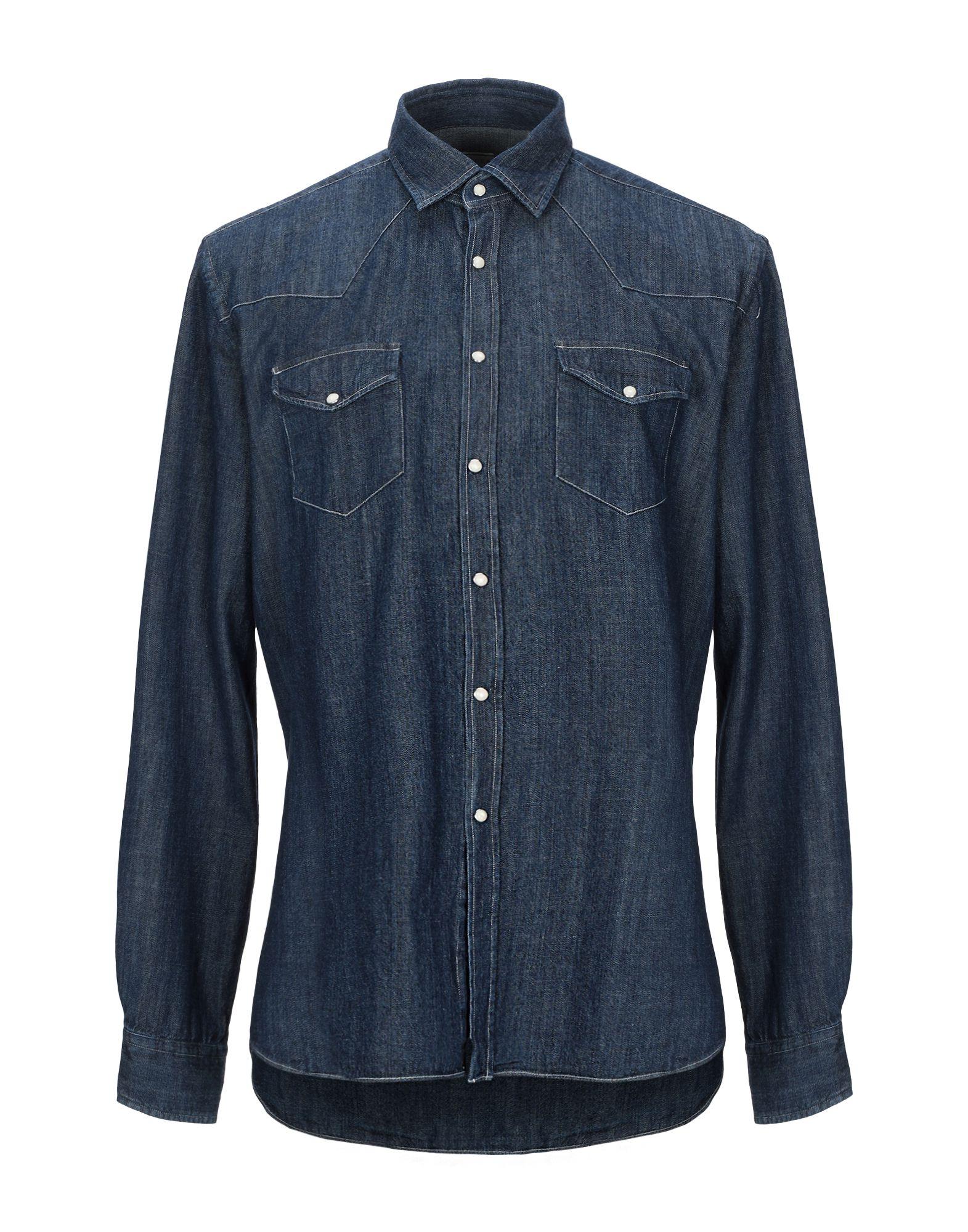 XACUS Джинсовая рубашка life sux джинсовая рубашка