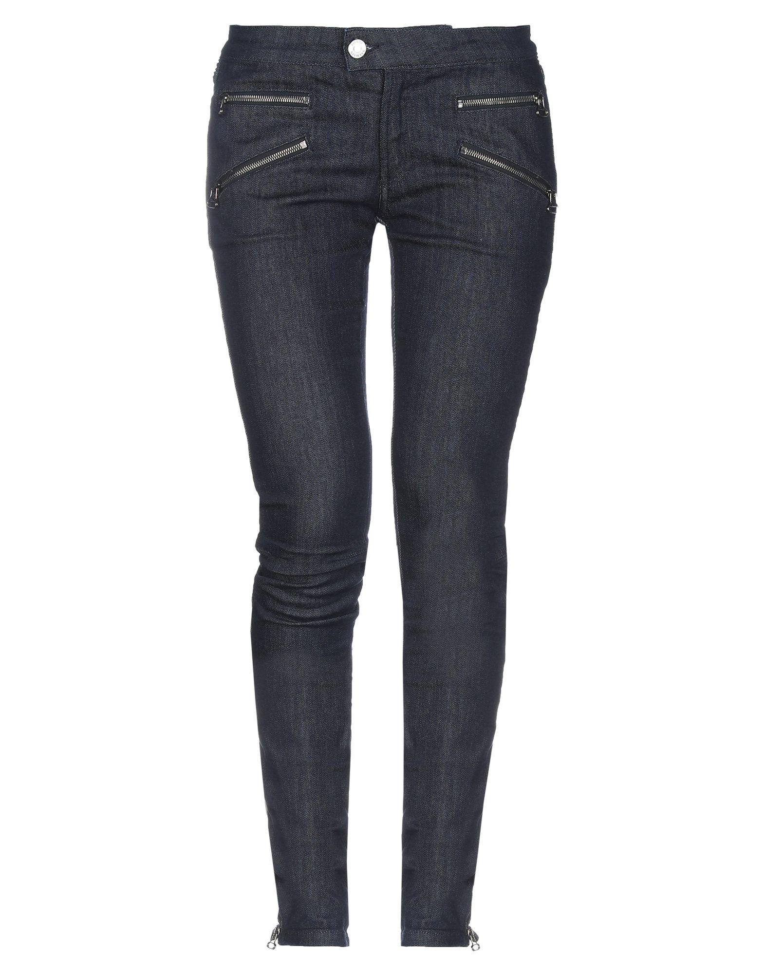 цены PIERRE BALMAIN Джинсовые брюки
