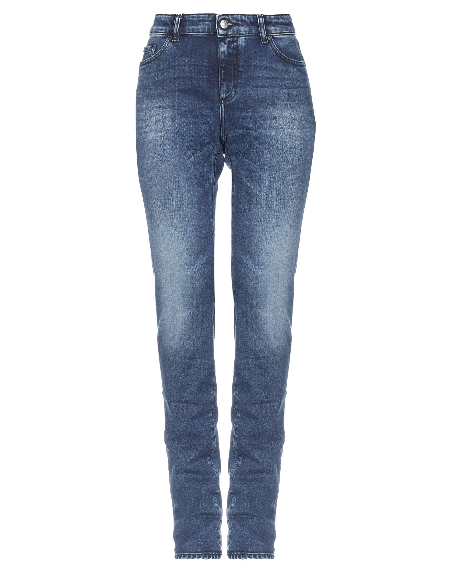 ARMANI EXCHANGE Denim pants - Item 42740655