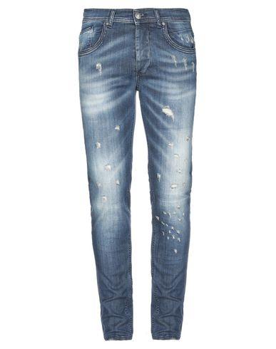 FIFTY FOUR Pantalon en jean homme